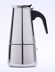 Недорогие -Нержавеющая сталь Телесный 2pcs Чайник для кофе