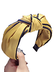 economico -Decorazioni Accessori per capelli Altro Materiale Accessori Parrucche Per donna 1 pcs pezzi cm Da giorno / Casual Portatile / Accessori per capelli Facile da trasportare / Elastico / Ultra leggero