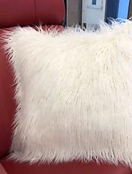 povoljno -1 kom Tekstil Poklopac jastuka i umetak, Jednobojni Europska Baci jastuk