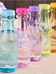 Недорогие -Drinkware Вакуумный Кубок / Бокал Пластик Компактность На каждый день