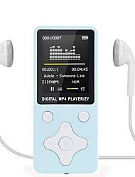 Недорогие -Новейший mp4 плеер, самый продаваемый модный красочный портативный mp3 mp4 плеер, жк-экран, радио, видео, видео игры