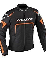billige -LITBest IXON EAGER Motorcykel tøj Jakke for Herre Tekstil / Vandtæt materiale Vinter / Alle årstider Vandtæt / Åndbart