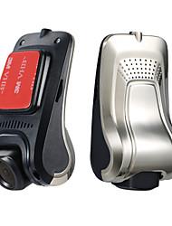 Недорогие -автомобильный видеорегистратор с разъемом usb для android автомобильный радиоприемник hd 720p широкоугольный 140 градусов передняя камера автомобиля видеокамера камера с adas