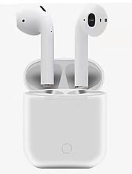 Недорогие -LITBest TWS-pod3 TWS True Беспроводные наушники Беспроводное EARBUD Bluetooth 5.0 С микрофоном