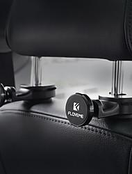 Недорогие -floveme многофункциональный магнитный автомобильный держатель на 360 градусов вращающийся duarable крюк дизайн регулируемый стенд держатель телефона для iphone samaung google nokia универсальный