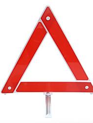 povoljno -auto hitne slomila upozorenje trokut crvena reflektirajuća sigurnost sklopivi parking stander