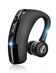 Недорогие -v9 csr handsfree беспроводные наушники Bluetooth шумоподавление бизнес-гарнитура с микрофоном спортивные наушники