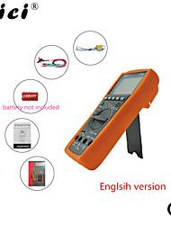Недорогие -vici vc99 3 6/7 цифровой мультиметр с автодиапазоном, постоянный ток, напряжение, ток, сопротивление, емкость, тестер, амперметр, вольтметр