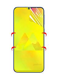 Недорогие -гидрогель для samsungs9 s10 s9 plus s8 s8 plus s10 plus s10 e полный экран защитная пленка переднего экрана самовосстанавливающаяся нано-защитная пленка