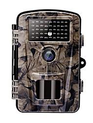 Недорогие -Камера охотничьего следа / скаут-камера HD 1080P 940 nm 3 mm 12 Мп CMOS цвет 2560 × 1920