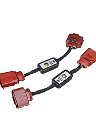 Недорогие -Динамический указатель поворота светодиодный задний фонарь модуль управления для Audi a4 avant b8 lci 2012-2015