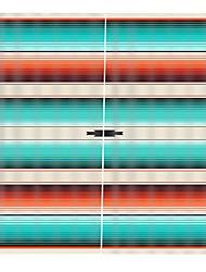 Недорогие -Горячие продавцы могут настроить 3d печать искусства цвет многоцелевой занавес утолщение затемнения водонепроницаемый плесени 100% полиэстер занавес