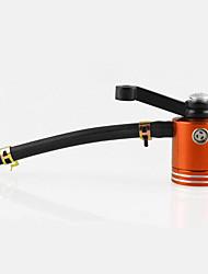 Недорогие -универсальный передний тормозной бачок цилиндра цилиндр жидкости масло для мотоцикла