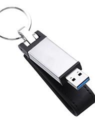Недорогие -кожа 32 ГБ USB 3.0 флэш-памяти флеш-накопитель большого пальца и диск 32 ГБ