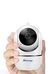 Недорогие -Wi-Fi камера удаленного наблюдения беспроводная камера ай интеллектуальное отслеживание дома HD сетевая камера 1 миллион 720p для отправки 32 г карты