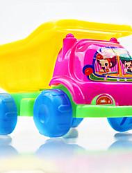 Недорогие -Устройства для снятия стресса Странные игрушки Ручная работа Взаимодействие родителей и детей Пластиковый корпус 3 pcs Детские Дети Все Игрушки Подарок