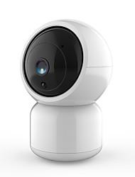 Недорогие -1080P Big eyes HD Smart Camera 2 mp IP-камера Крытый Поддержка 128 GB