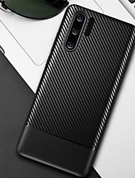 Недорогие -Мягкий чехол для телефона из углеродного волокна для Huawei P30 Pro P30 Lite P30 P20 Pro P20 Lite P20 Чехлы силиконовые