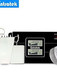 Недорогие -lintratek gsm 850mhz pcs 1900mhz 2g 3g Усилитель сотовой связи Lcd мобильный усилитель сигнала антенна с FCC IC