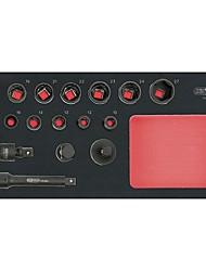 Недорогие -Модуль ударной втулки ks tools 1/2 17 шт.