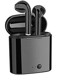 Недорогие -i7s tws bluetooth наушники мини беспроводные наушники спортивные наушники handsfree беспроводная гарнитура с зарядным устройством для телефона xiaomi