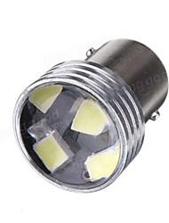 Недорогие -2 х спрятал белый 1156 p21w 6-2835smd светодиодный проектор резервные лампы заднего хода