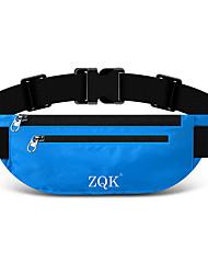 Недорогие -Поясная сумка Талия сумка / пакет для Спортивные сумки Компактность Легкость Прочный Сумка для бега Нейлон Универсальные Взрослые