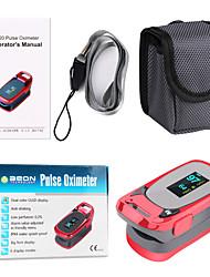 Недорогие -rz новый кончик пальца пульсоксиметр домашнее кровяное давление здравоохранение ce светодиодный дисплей oled кислородная сигнализация настройка a320
