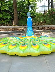 baratos -Decorações de férias Férias e Cumprimentos Objetos de decoração Decorativa Verde 1pç