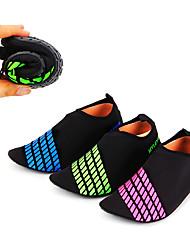 Недорогие -Обувь для плавания для Взрослые - Противозаносный Плавание Дайвинг Серфинг Для погружения с трубкой