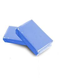 Недорогие -100 г глиняный батончик авто авто чистка мыть очиститель грязи грязь удалить волшебный синий