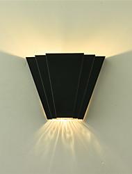 Недорогие -нордический стиль стены металла Бра современный мини-столовая спальня ночники G9 Лампа Цоколь светильника стены гостиной