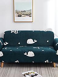 Недорогие -чехлы на диваны из высококачественного эластичного кита с принтом комбинаторные мягкие эластичные чехлы из полиэстера