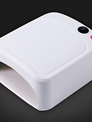 Недорогие -36 W За 220-240 V Дизайн ногтей Классика Повседневные