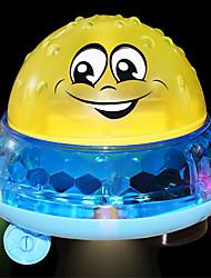 Недорогие -Игрушки для купания пение Декомпрессионные игрушки / Детские Все Игрушки Подарок 1 pcs
