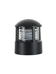 Недорогие -водонепроницаемая колонка лампа современные современные наружные настенные светильники наружный металлический настенный светильник ip65