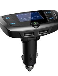 Недорогие -Новый T38 большой экран автомобиля Bluetooth-плеер автомобиля MP3-плеер Fm Launcher быстрое обнаружение напряжения батареи