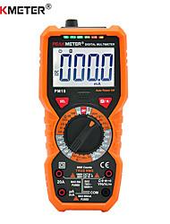 billige -peakmeter huayi høj præcision digital multimeter pm18 / pm18c / pm890c / pm890d