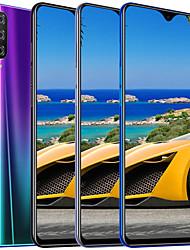 """Недорогие -M9 6.3 дюймовый """" 3G смартфоны ( 4GB + 64Гб 18 mp MediaTek MT6595 4800 mAh mAh )"""