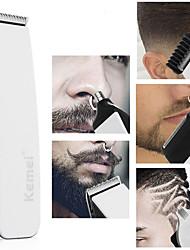 Недорогие -4 в 1 многоцелевой резные машинки для стрижки волос электрическая бритва для носа машинка для стрижки волос надписи триммер ес разъем