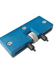 Недорогие -регулируемый синий металлический корпус часов задняя крышка открывалка для снятия гаечный ключ инструмент для ремонта комплект