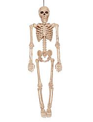 povoljno -Odmor dekoracije Halloween Dekoracije Halloween Zabavni Ukrasno Bež 1pc