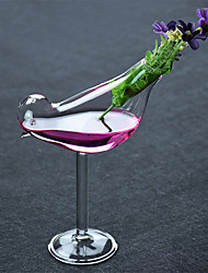 Недорогие -Стекло Товары для бара Мешки для вина Инструменты для барменов и сомелье Мини Легко для того чтобы снести Птица Бар Винный Повседневные Barware