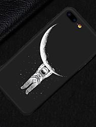 povoljno -Θήκη Za Xiaomi Xiaomi Redmi Napomena 5 / Xiaomi Pocophone F1 / Xiaomi Redmi 6 Pro Ultra tanko / Uzorak Stražnja maska Crtani film TPU