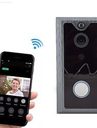 povoljno -pametna kućna sigurnost zgrada glasovni vizualni interfon bežični wifi mobilna aplikacija daljinski video nadzor zvona