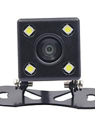 Недорогие -автомобиль переднего вида камера заднего вида ночного видения дайвинг задний ход парковка широкоугольный видеокамера