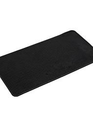 Недорогие -автомобильный большой противоскользящий коврик безопасный для пвх коврик передний стол управления для автомобиля