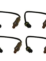 4pcs /set 2 4 Bar Car Tire Pressure Monitoring Valve Cap