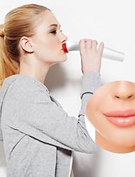 Недорогие -USB аккумуляторная электрическая силиконовая губа более толстый инструмент сексуальный полный губы более толстый усилитель губ пухлые инструмент прибор массаж