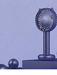 Недорогие -маленький вентилятор портативный мини usb зарядка вентилятор офисный рабочий стол студент общежитие портативный портативный стол электрический ручной вентилятор маленький милый ультра тихий большой